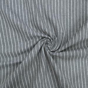 【色织】单整理竖条