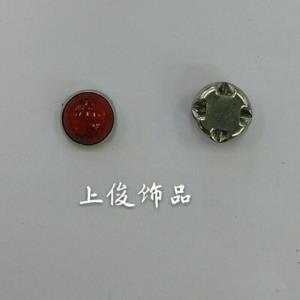 A6系列光珠包扣*