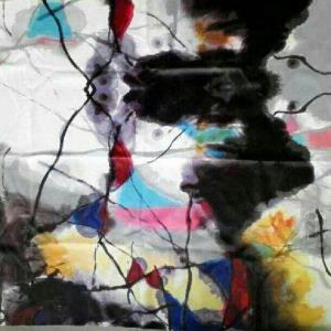数码喷绘:可印棉~棉麻~丝棉~丝麻~真丝~苎麻~金属丝 幅宽:135-140CM 2米起调 详情可联系公司微信:18922191225