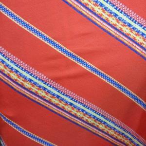 民族风色织条