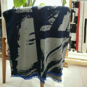 100%纯桑蚕丝围巾