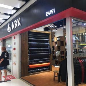 ARK纺织